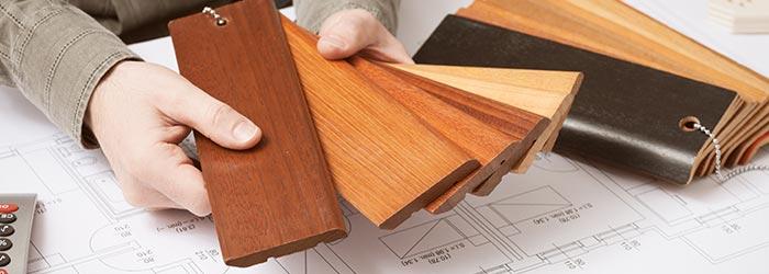 houten vloer soorten Zeewolde